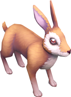 Common brown rabbit (tutorial) detail.png