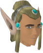Elf-style wig (green, male) chathead.png