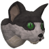 Pet kitten (white and black) chathead.png
