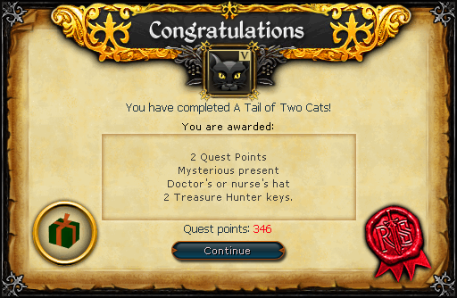 A Tail of Two Cats reward.png