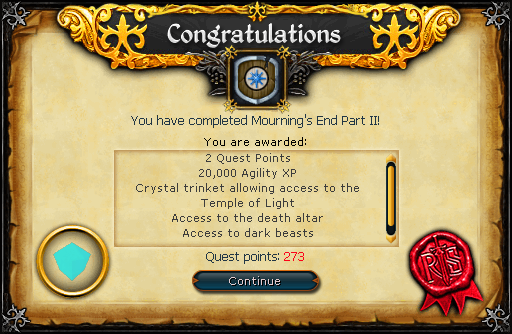 Mourning's End Part II reward.png