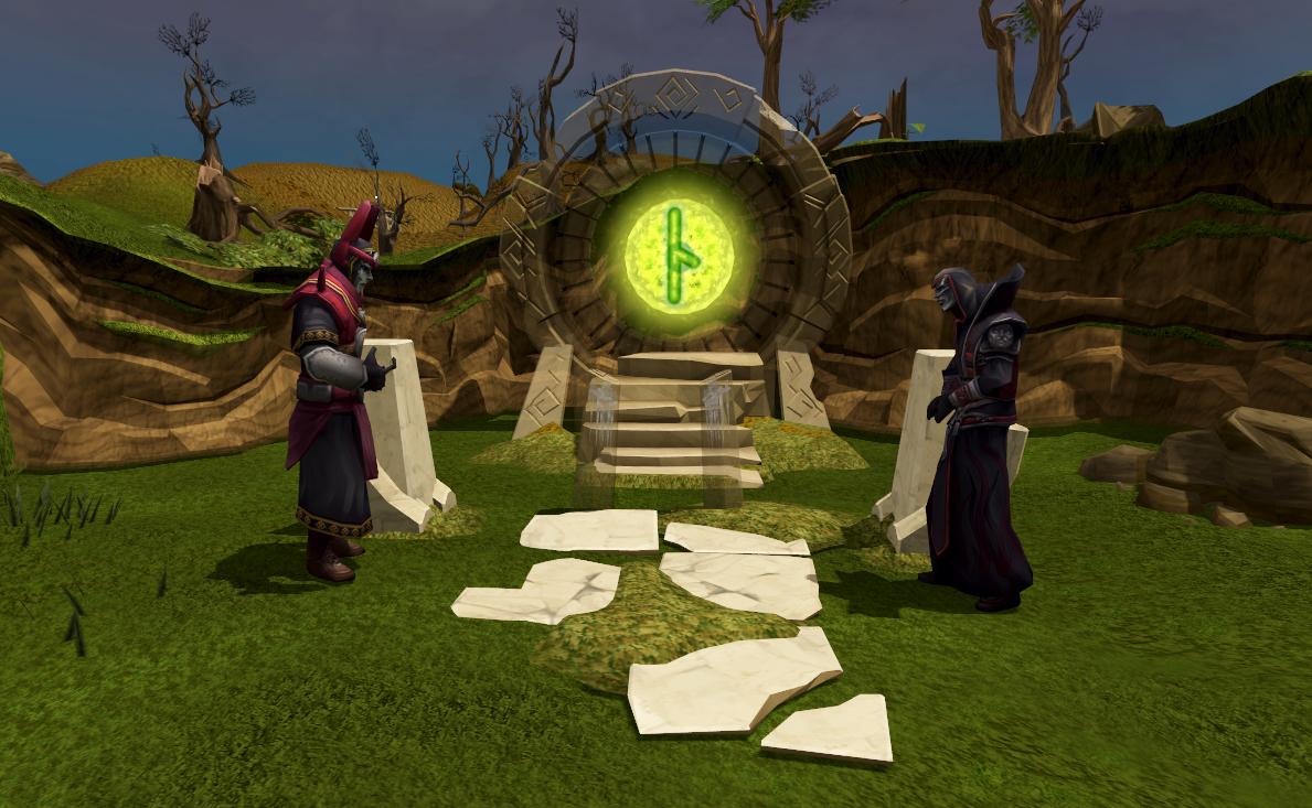 Fate Of The Gods The Runescape Wiki