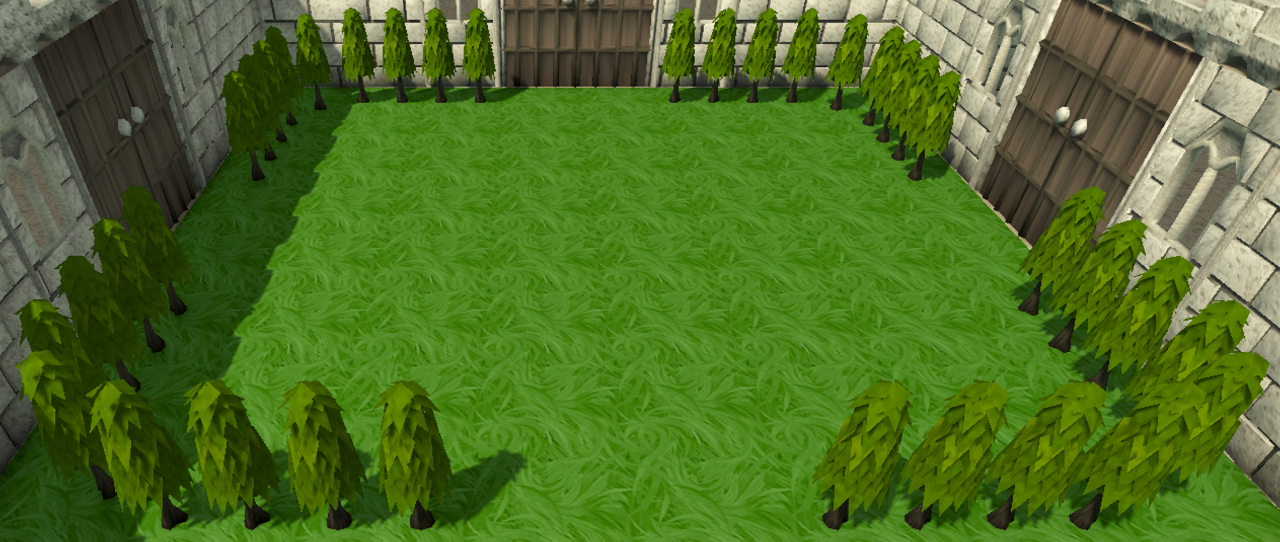 Formal Garden.png: Inventory image of Formal Garden