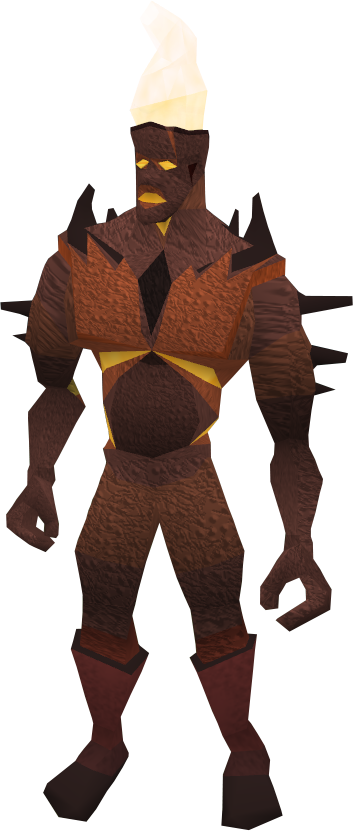 Fire Giant The Runescape Wiki While the cloud, fire, and hill giant variants might be encountered (if somewhat rarely) in regular settlements, the stone and storm giant variants function outside of normal giant society and would likely be encountered on their own and not in the company of other giants. fire giant the runescape wiki