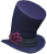 Top hat (Once Upon a Slime) detail.png