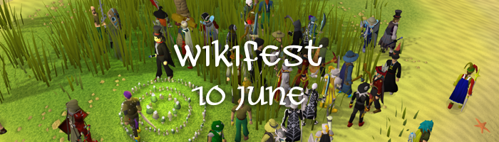 Wikifest 2017 - The RuneScape Wiki