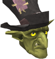 Goblin guard (The Mighty Fall) chathead.png