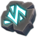 Ring of Fortune (relic power).png: RS3 Inventory image of Ring of Fortune (relic power)