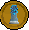 Snow cape token.png: Inventory image of Snow cape token