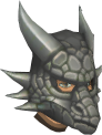Steel dragon mask chathead.png