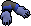 Mittens (Violet is Blue).png: RS3 Inventory image of Mittens (Violet is Blue)