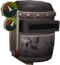 Modified blacksmith's helmet chathead.png