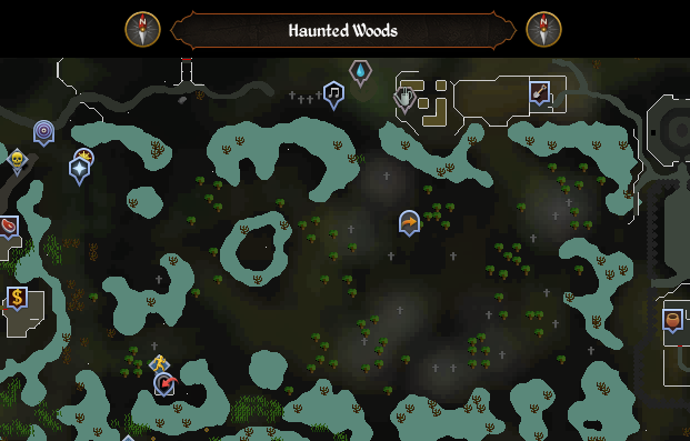 Haunted Woods scan.png