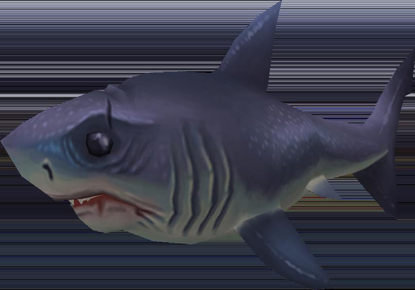 Sayln The Shark The Runescape Wiki