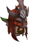 Supreme hunter's helm chathead.png