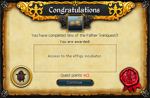 Sins of the Father reward.png