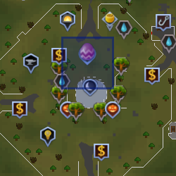 2019 Easter event location.png