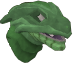 Baby dragon (green) chathead.png