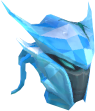 Elite sirenic mask (ice) chathead.png