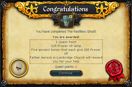 The Restless Ghost reward.png