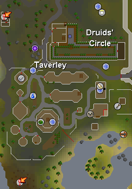 Taverley map old.png