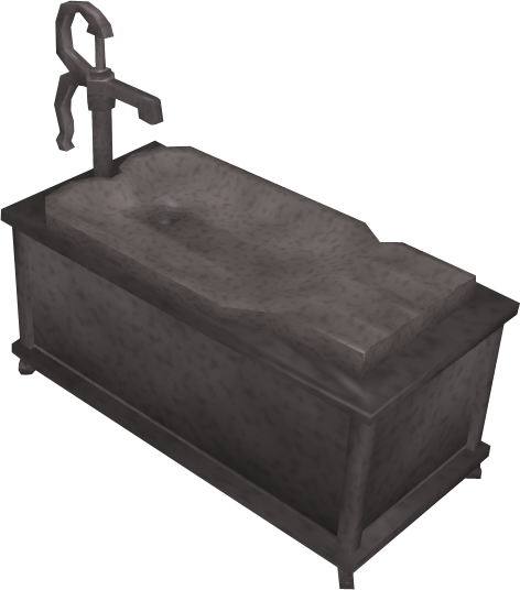 Sink.png: RS3 Inventory image of Sink