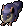 Cobalt chinchompa.png: Inventory image of Cobalt chinchompa
