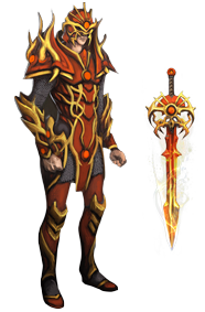 Updateaurora Armour With Every New Three Month Membership Package