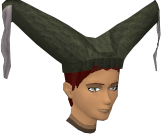A stylish hat (female, green) chathead.png