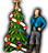 Rockin' Around the Tree emote icon.png