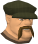 Cart conductor (Dwarven Mine) chathead old.png