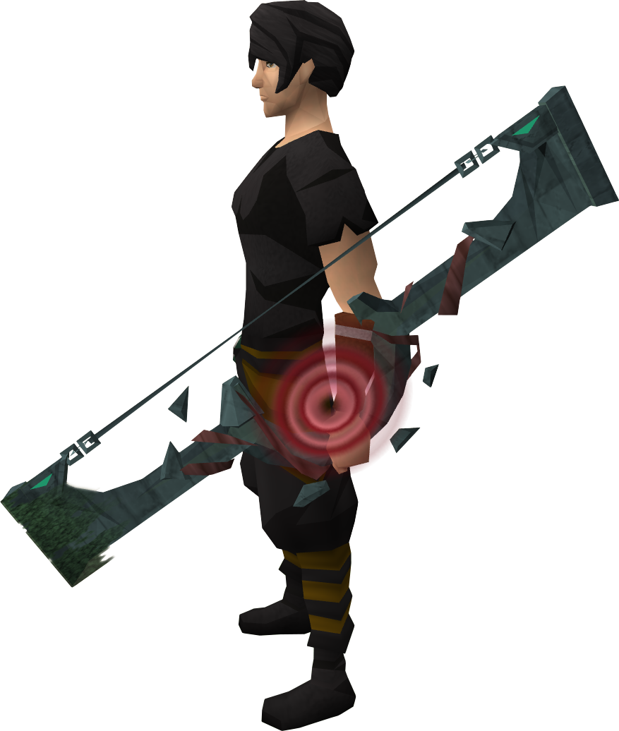Slayer Tower Shortbow The Runescape Wiki