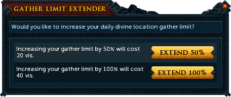Gather Limit Extender interface.png