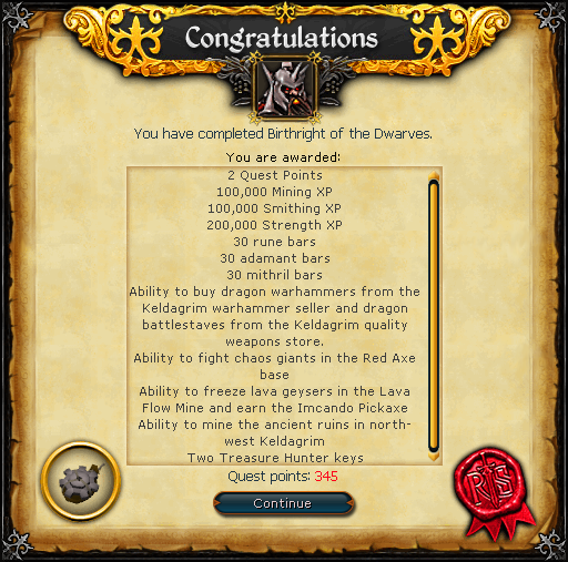 Birthright of the Dwarves reward.png