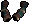 Smith's gauntlets (adamant).png: RS3 Inventory image of Smith's gauntlets (adamant)