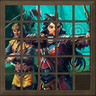 Archers puzzle solved.png