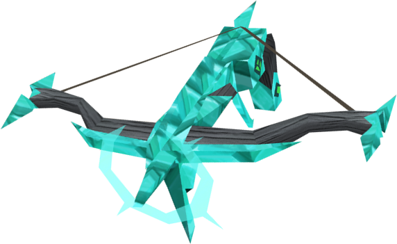 Ascension crossbow - The RuneScape Wiki