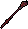 Dragon cane.png: Inventory image of Dragon cane
