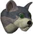 Overgrown cat (white and blue) chathead.png