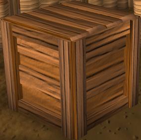 crate pirate s treasure the runescape wiki