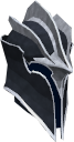 Void knight melee helm chathead.png