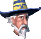 Archmage Sedridor chathead.png