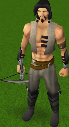 Lucky Armadyl Crossbow The Runescape Wiki