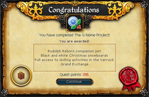 The G-Nome Project reward.png