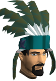 Feather headdress (stripy) chathead.png