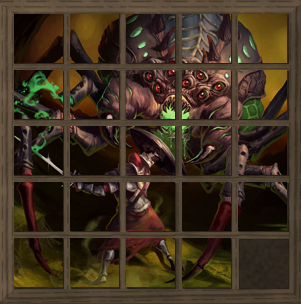 Araxxor puzzle solved.png