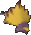 Venomous dinosaur (unchecked).png: RS3 Inventory image of Venomous dinosaur (unchecked)