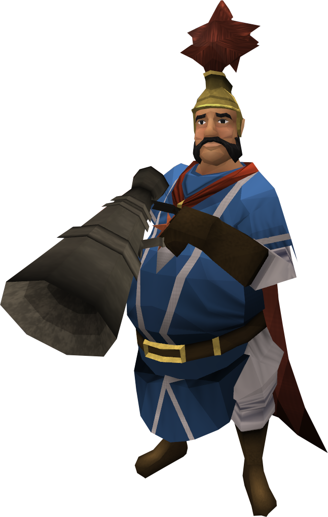 Stanley Limelight - The RuneScape Wiki