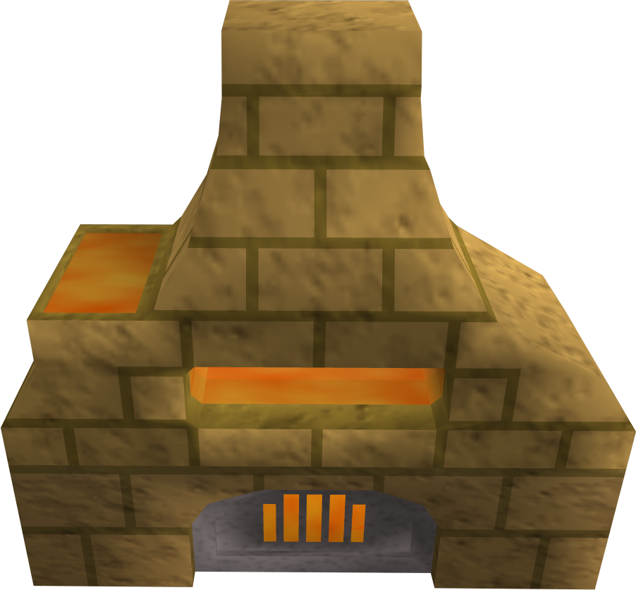 Large oven.png: RS3 Inventory image of Large oven