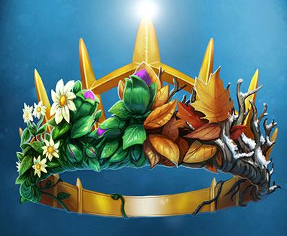 Crown Concept Art